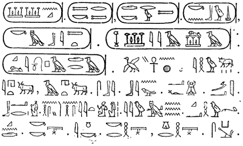 Egyptiska_hieroglyfer_nordisk_famil